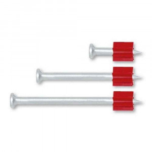 Chiodi standard per chiodatrice a polvere confezione 100pz DeWalt
