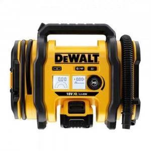 Compressore 18V 11bar 2.7Kg senza batteria DCC018N DeWalt