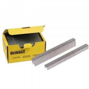 Punti metallici per cucitrice 10mm DST8010Z Serie 80 DeWalt
