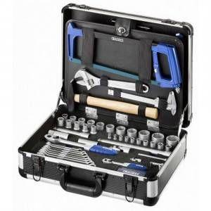 Valigetta con assortimento manutenzione 145 utensili E220109 Expert by Usag