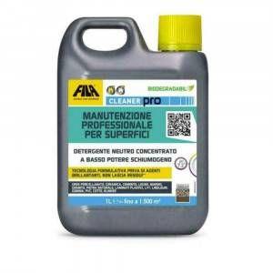 Fila Cleaner Pro Detergente universale