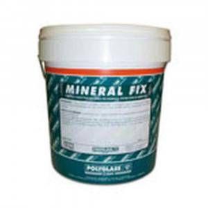 Protettivo trasparente per membrane bitume 18kg Mineral Fix Polyglass