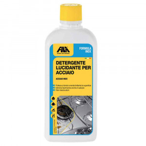 Formula Inox Fila Lucidante per acciaio 500 ml