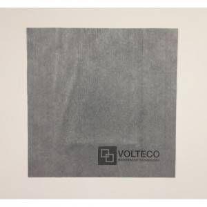 Tessuto gommato 40x40cm Garvo Quadro Volteco