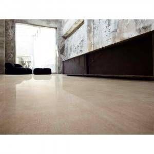 Pavimento grès porcellanato Beige Krystal 60x60 1^ Tono 124A conf.1.44mq Revstone Ceramica Sant'Agostino