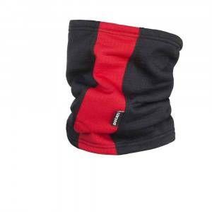 Scaldacollo Nero e Rosso Inn-Heater 8DUC1 Ducati Workwear