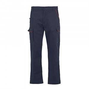 Pantalone 5 tasche nero 10DUC32 Inn Motion Pro Ducati Workwear