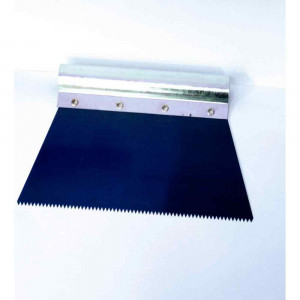 Spatola tubolare 200 mm con lama sega 3x3 11042 FT