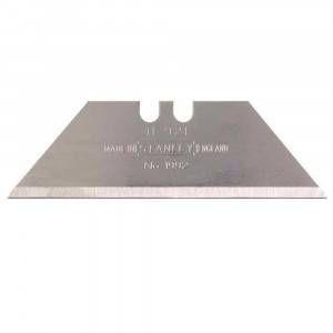 Lama di ricambio a trapezio grande confezione 10pz. 2-11-921 Stanley