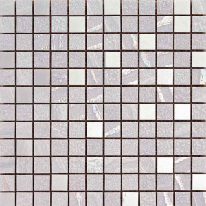 Mosaico per pavimento/rivestimento foglio 30x30 SPLBN Splendor Panna Casamoda