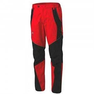 Pantalone 3 tasche rosso e nero Inn-Warmup 3080 10DUC3 Ducati