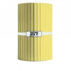 Pannelli in polistirene espanso estruso 3cm con guaina ardesiata Polysol IPX F Polyglass