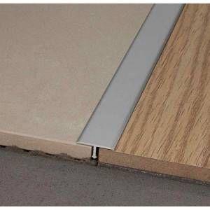 Giunto di separazione 99/T 70075 Alluminio Anodizzato Profilpas