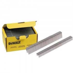 Punti metallici per cucitrice 16mm DST8016Z Serie 80 DeWalt