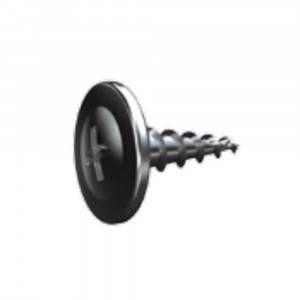 Vite finta rondella punta chiodo 1000pz Art. 58641 Knauf