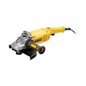 Smerigliatrice angolare 2200W 230mm DWE492-QS DeWalt