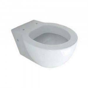 Vaso sospeso bianco EASVSE Easy Bath Evo Cielo Ceramica