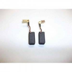Spazzole in coppia per smerigliatrice N183725 DeWalt