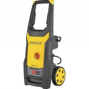 Idropulitrice 110 bar 1400 W 390Lt/h SXPW14E Stanley