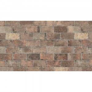 Pavimento grès porcellanato colore state street 20x40 1^ conf.0.96mq Chicago Cir Manifatture Ceramiche