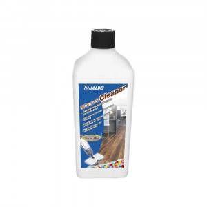 Ultracoat Cleaner Mapei detergente igienizzante per parquet 1 Lt