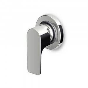 Miscelatore cromato ad incasso per doccia Art.ZWN129 Wind Zucchetti