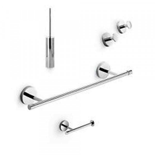 Kit accessori bagno cosmic architect pack pomd 39 or - Cosmic accessori bagno ...